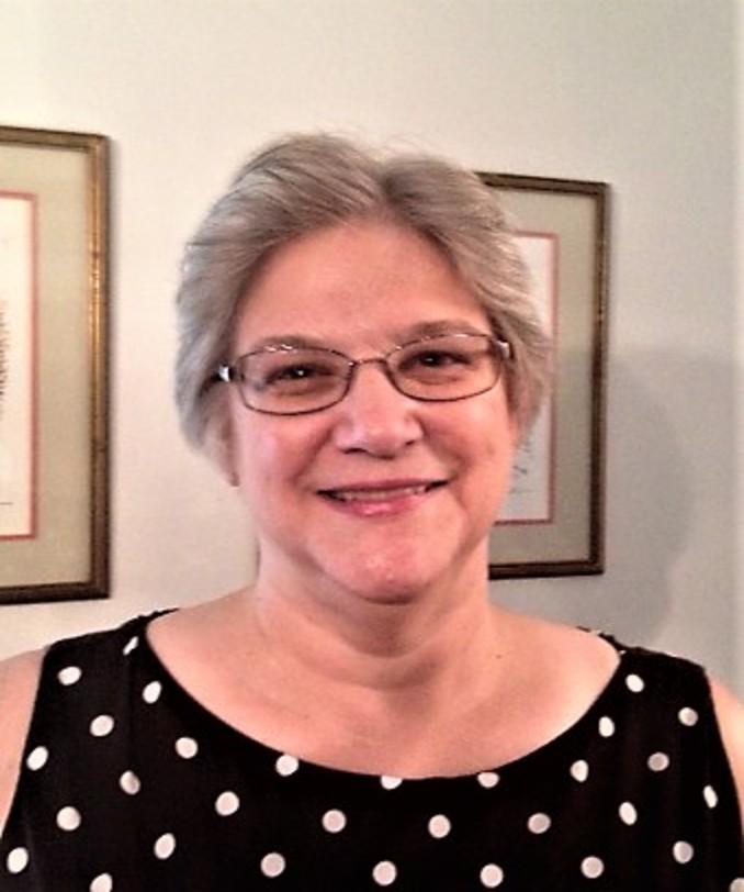 Kathy Dot